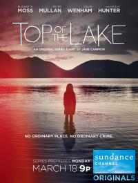 Top of the Lake [2013]