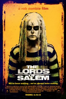 The Lords of Salem [2013]